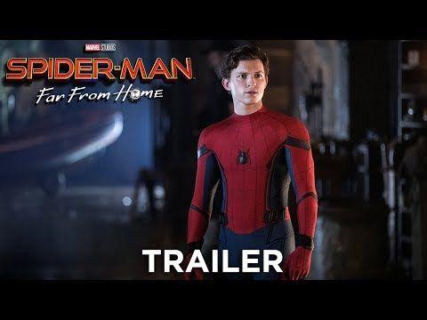 """In seinem zweiten Solofilm """"Spider-Man – Far From Home"""" muss sich Tom Holland als Peter Parker seiner Verantwortung als Superheld stellen und sein Privatleben dafür vernachlässigen. Ob er dieser Verantwortung gewachsen ist? Als völlig unerwartet ein neuer Bösewicht die Bühne betritt, bleibt ihm nicht viel übrig. Special Effects sondergleichen und ein charismatisch, verrückter Superschurke sorgen für das besondere Etwas."""