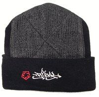 Still my favorite beanie! HeadSpin Beanie - Tribal Gear Black!  Price: $26.99 + $7.95 shipping