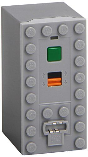 Lego Power Functions Aaa Battery Box 88000 Find Out More About The Great Product At The Image Link Aaa Batteries Lego Battery Shop