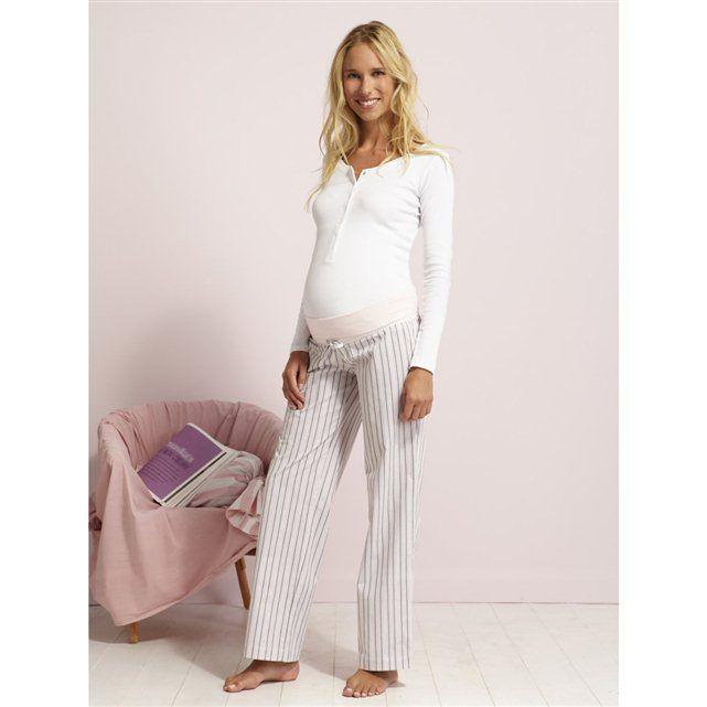 f3ea2d221374 Pigiama per gravidanza e allattamento