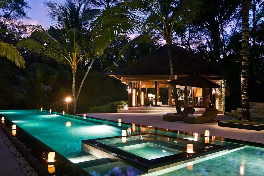 Total Bali 48 Bedroom Villas In Bali SeminyakLegian Petitenget Best 5 Bedroom Villa Seminyak Style