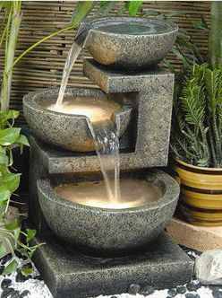 Know About Indoor Fountain And Its Types Nice Design