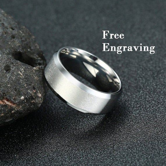 What To Engrave In A Man S Promise Ring