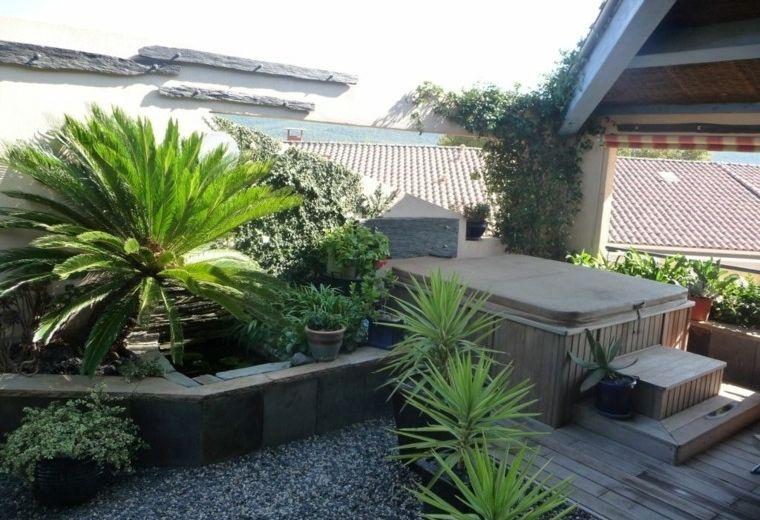 Diseño De Jardines Pequeños Y Modernos 50 Ideas Jardines