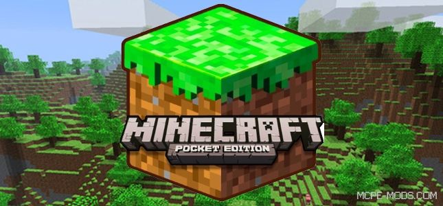 Play the biggest update to Minecraft: Pocket Edition so far! It's the  overhaul of a generation. Minecraft is about placing blocks to b.