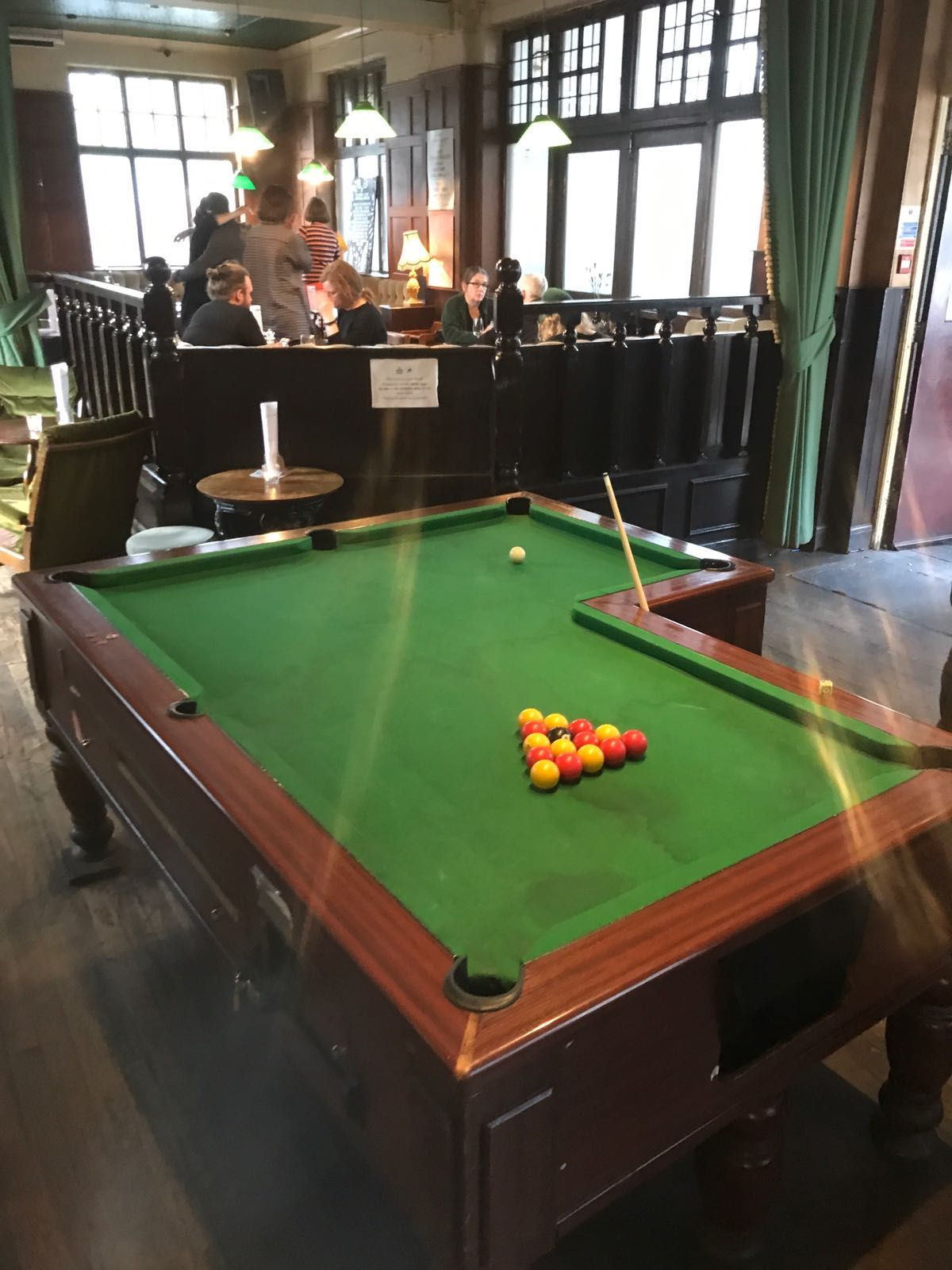 L Shaped Pool Table Pool Table L Shape Pool