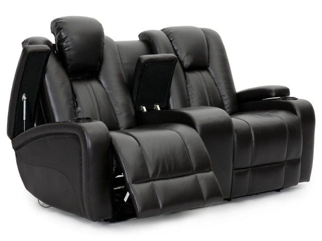 Seatcraft Innovator Home Theater Furniture Muebles Hogar Hogar