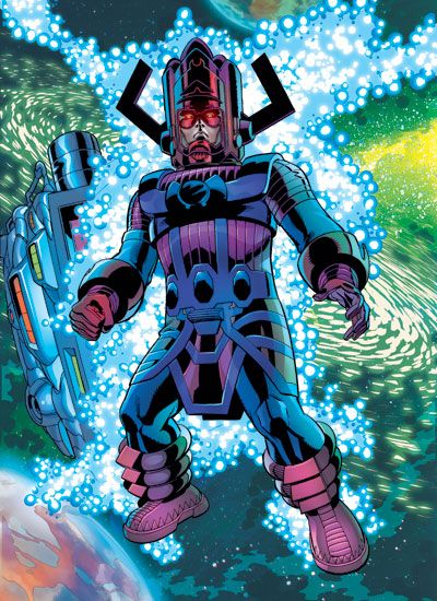 Galactus - Marvel Universe Wiki: The definitive online