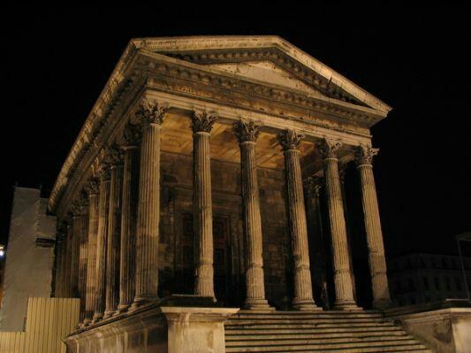 Roman Architecture Buildings roman architecture historic rome buildings photo free download | 0