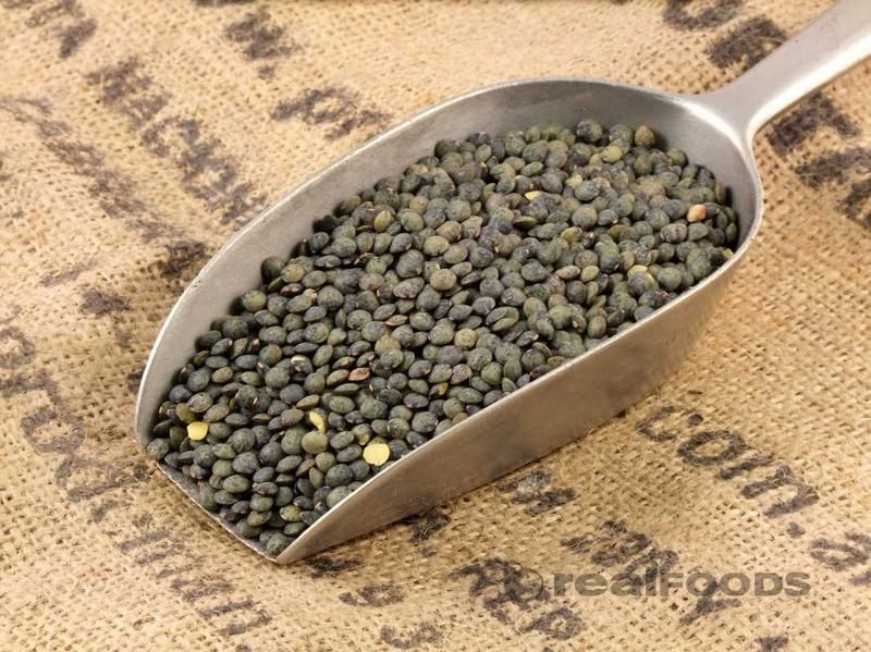 Puy Style Lentils ORGANIC Food, Real food recipes, Lentils