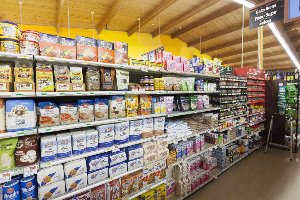 The 4 Ingredient You've Been Overlooking in the Grocery