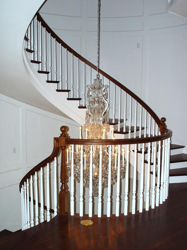 Merveilleux Carolina Stair Supply. Contact Us Today!