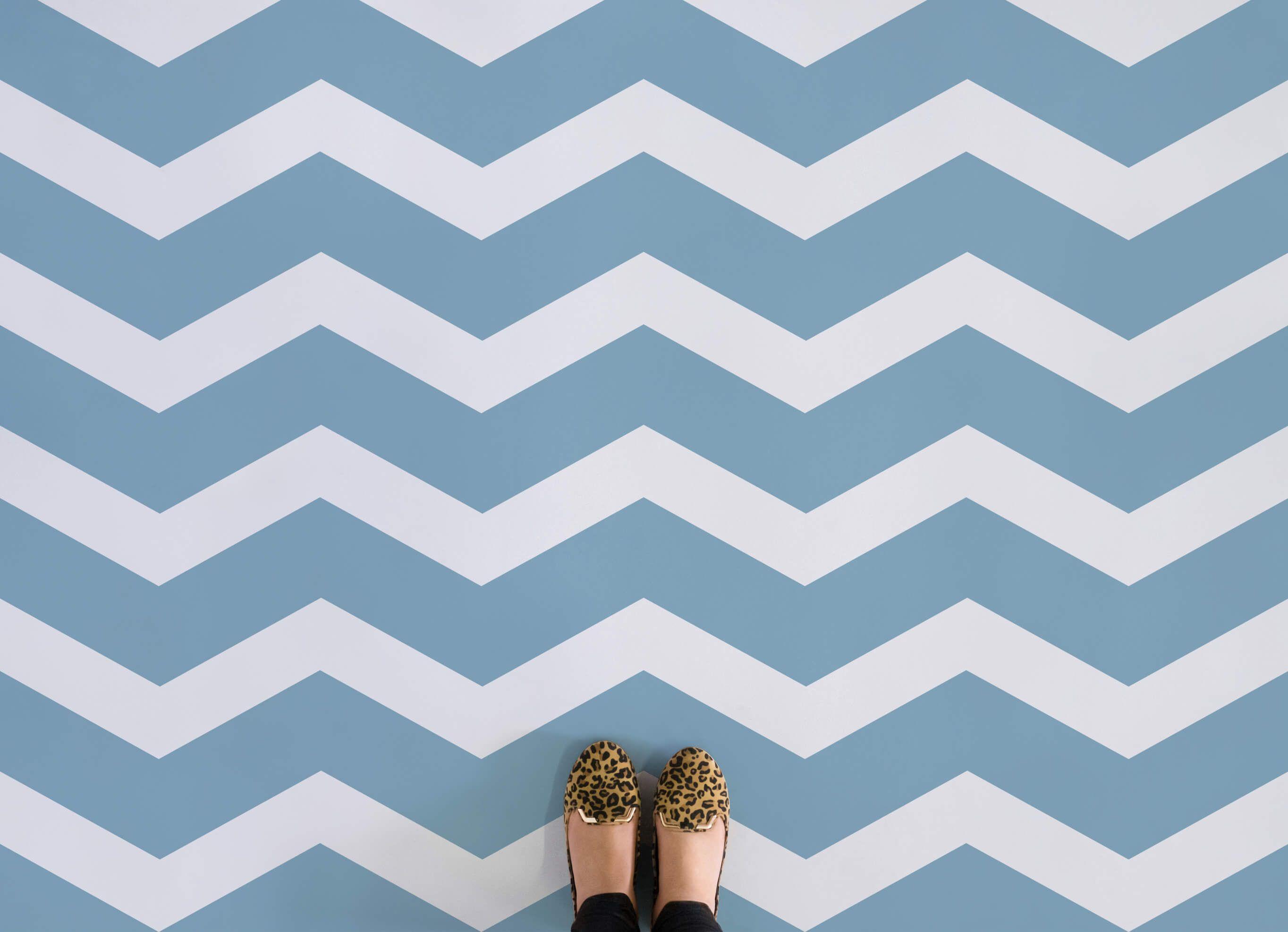 Chevron I Vinyl Flooring   Vinyl flooring, Patterned vinyl ...