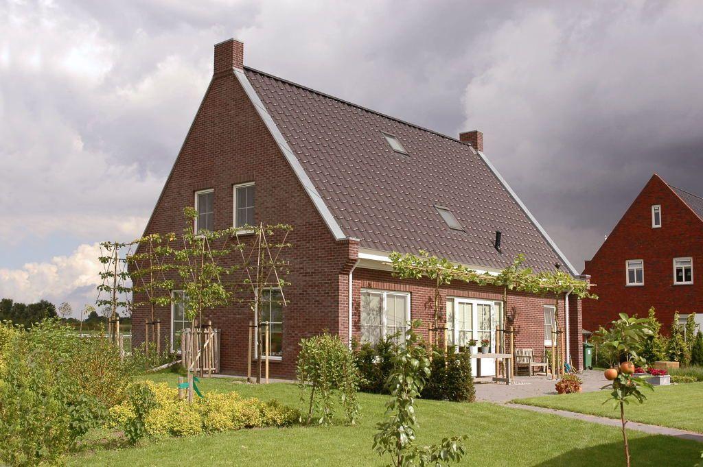 vdm woningen www.vdm.nl | klassieke woningen | pinterest