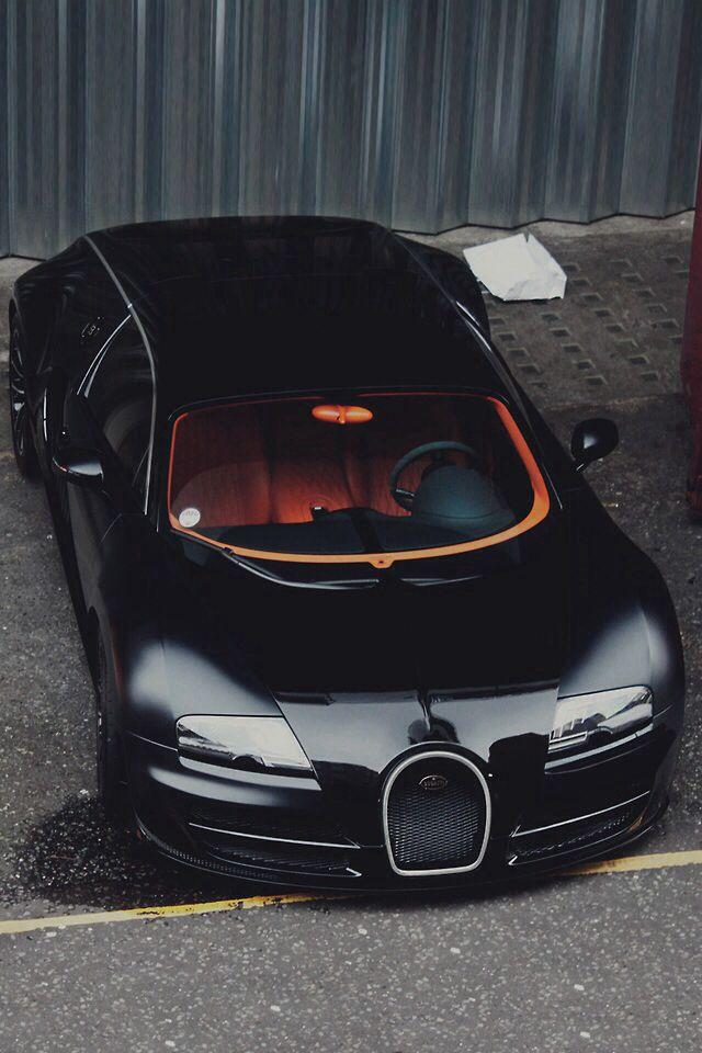 Luxury Vehicle · Bugatti