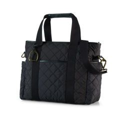 Baby Newborn Quilted Polo Diaper Bags And Totes