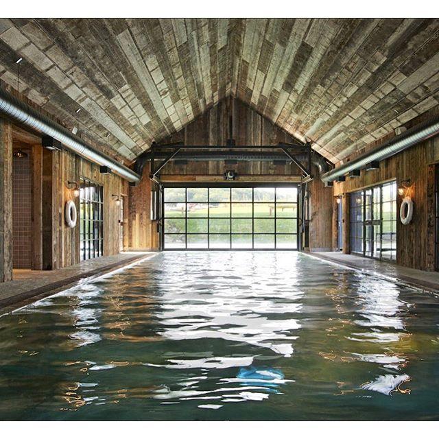 Soho Farmhouse Oxfordshire English Country Pinterest Soho Farmhouse Soho And Swimming