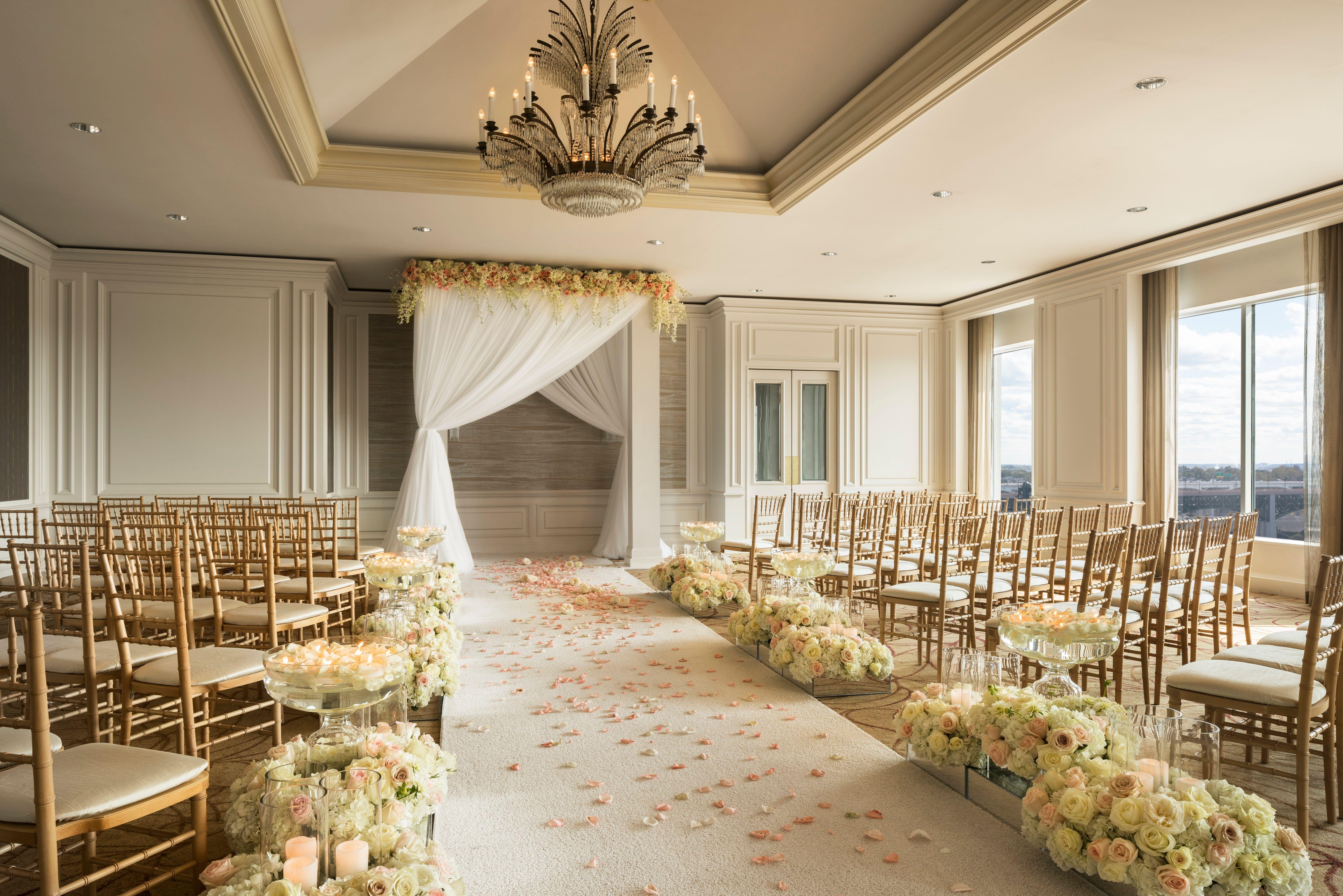 The Ritz-Carlton, Cleveland   Barn wedding venue, Wedding ...