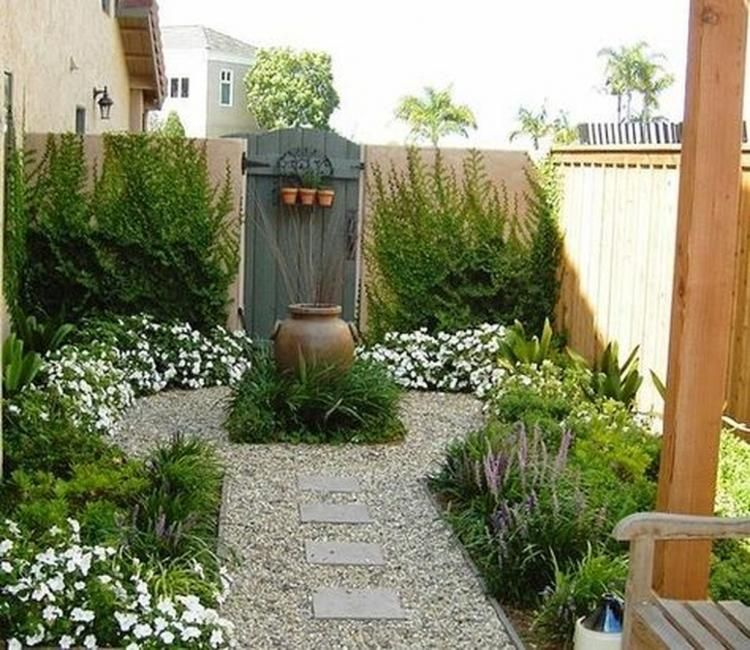 Gorgeous Small Courtyard ideas on A Budget | Small front ... on Courtyard Ideas On A Budget id=49926