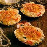 Imperial Crab Meat Recipe