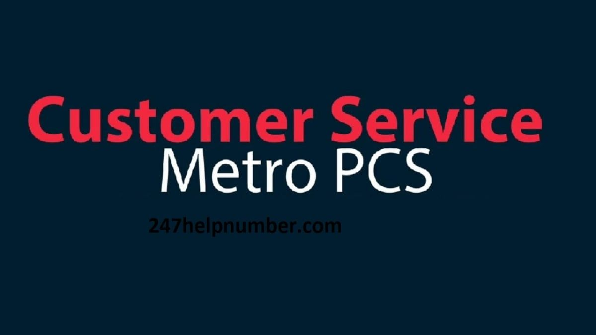 metro pcs live customer service
