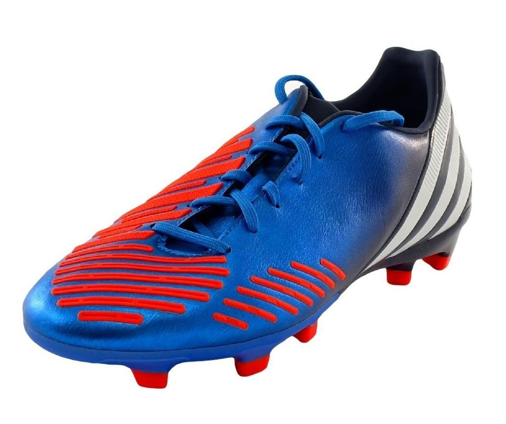 innovative design 406dd ee111 Athletic ADIDAS Men s Genuine Predator Absolion LZ TRX F Soccer Shoes Sz  7.5 NEW  adidas