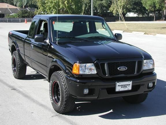 Ford Ranger 2004 Google Ford Ranger Monster Trucks Ranger