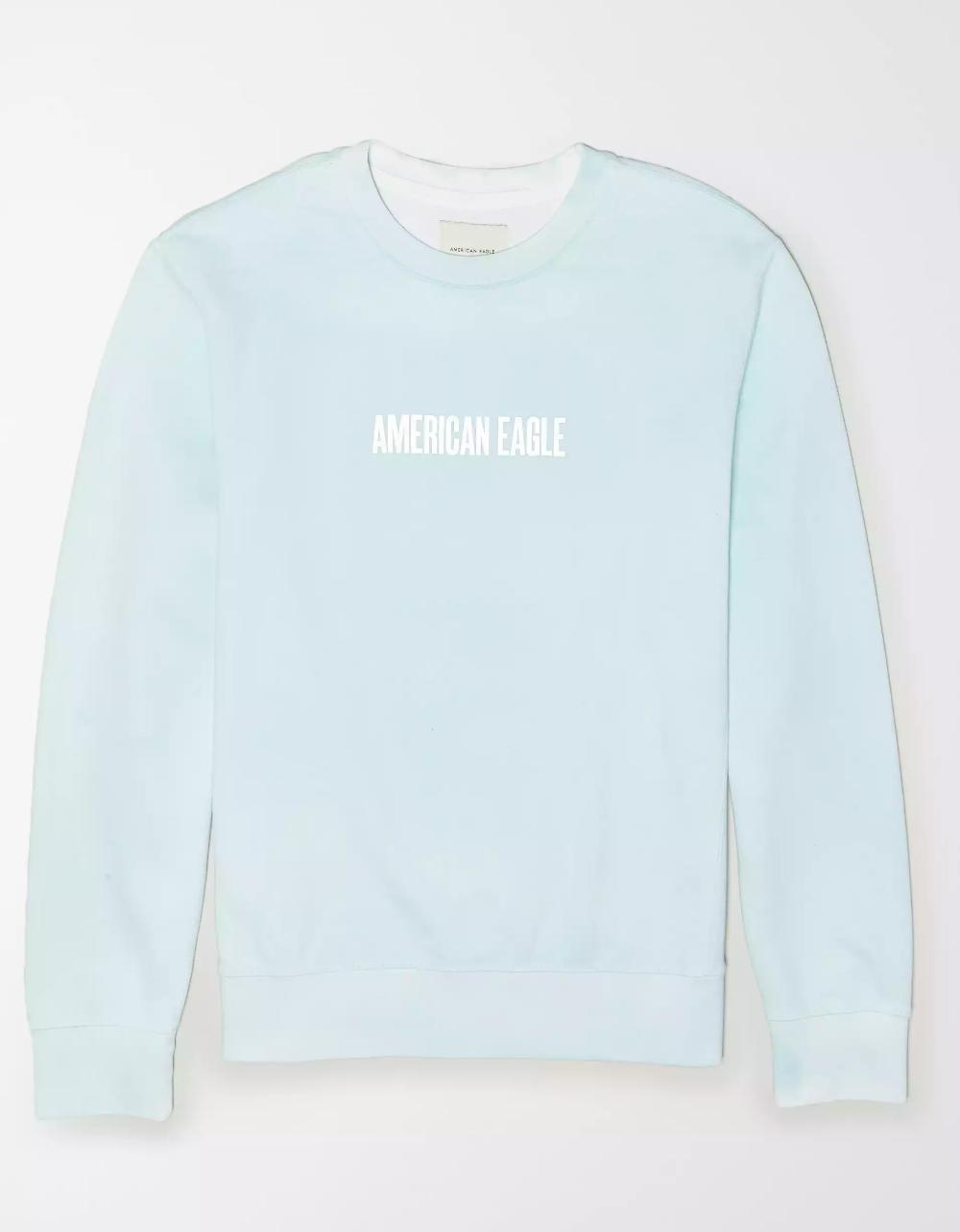 Ae Garment Dyed Graphic Crew Neck Sweatshirt Graphic Crew Neck Sweatshirts Crew Neck Sweatshirt Latest Sweatshirts [ 1282 x 1000 Pixel ]