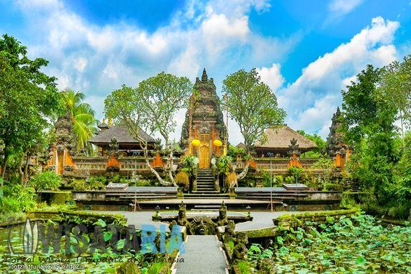 Objek Wisata Religi Di Pulau Bali Objek Wisata Religi Di