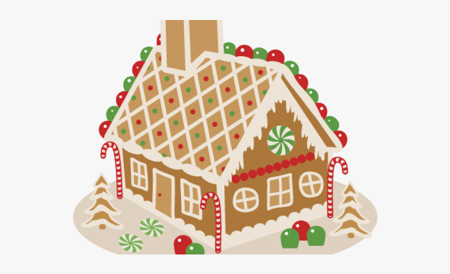 Download And Share Gingerbread Clipart Gingerbread House Ginger Bread House Png Cartoon Seach More Similar Free Tran Gingerbread House Gingerbread Clip Art