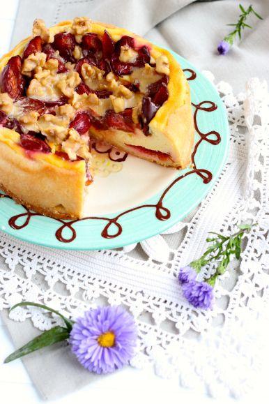 Lecker Schmecker Kasekuchen Backen Pinterest Kuchen