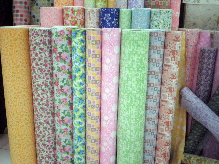 Jual wallpaper dinding Saafia Wallpaper Tokopedia