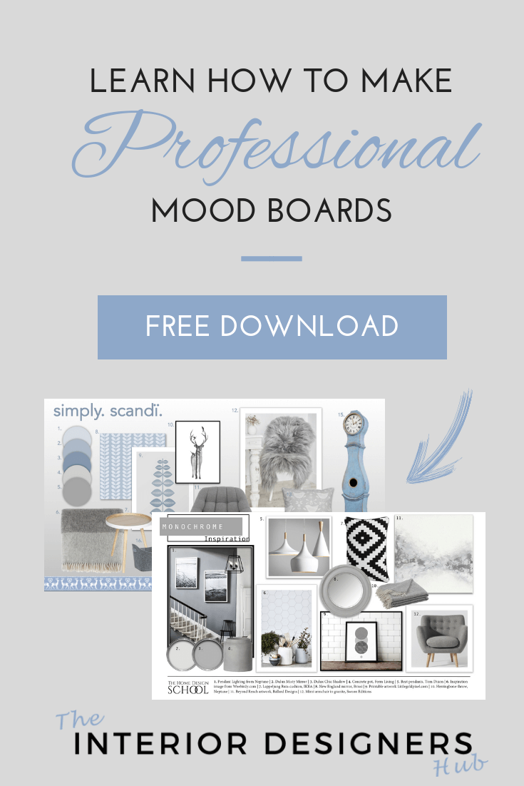 How To Get An Interior Design Portfolio When You Re Just Starting