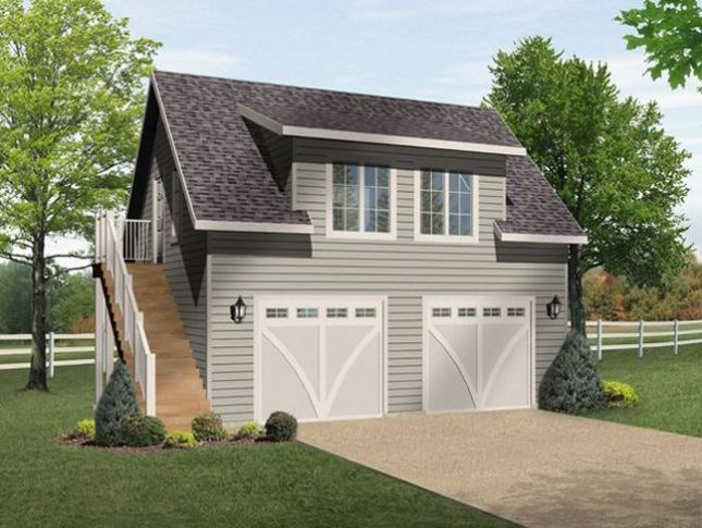 garage apartments | prefab garage apartments : Garage Ideas | Garage ...