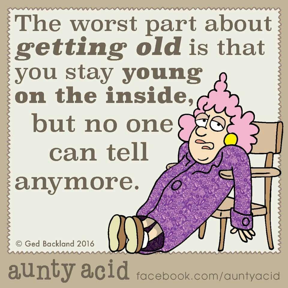 Pin On Older Wiser Better