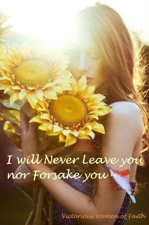 Hebrews13:5