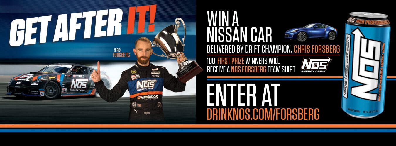 ?The Grand Prize is one Nissan vehicle. Car sweepstakes