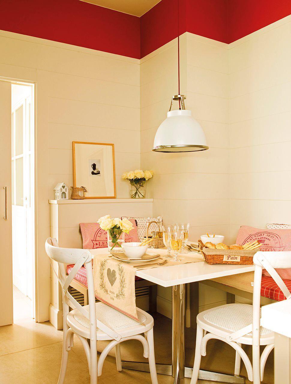 ideas para comer en la cocina · ElMueble.com · Cocinas y baños ...