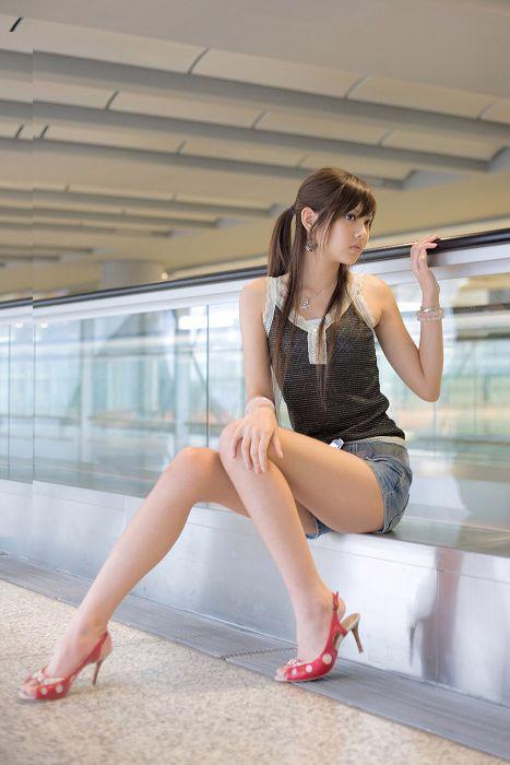 Gambler., afulllsa:   lovely-asians:   Asian girl   귀여미 청순한...
