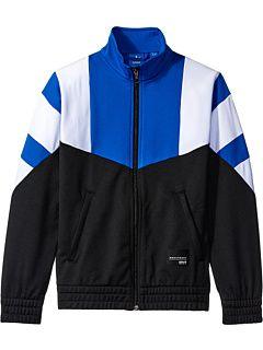 3a2c3c1f50025 Adidas Originals - Kids EQT Track Top | Clothing | Adidas, Adidas ...