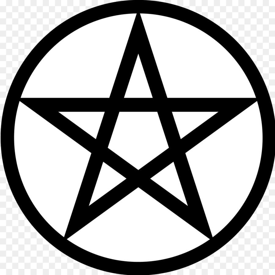 Symbole Satanismus
