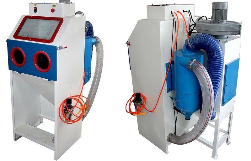 Why Using Sandblasting Equipment 1 Processing By Sandblasting Equipment Can Greatly Improve T Sand Blasting Machine Industrial Sandblaster Equipment For Sale