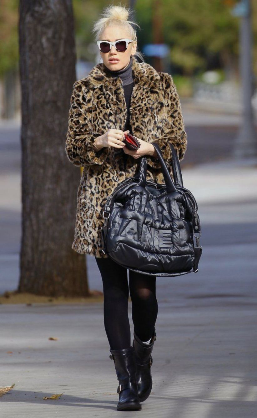 3ffe6e3ed46c 45 Adorable Street Style Outfit Ideas For Fall | Women Fashion | Pinterest  | Gwen Stefani, Outfits and Style