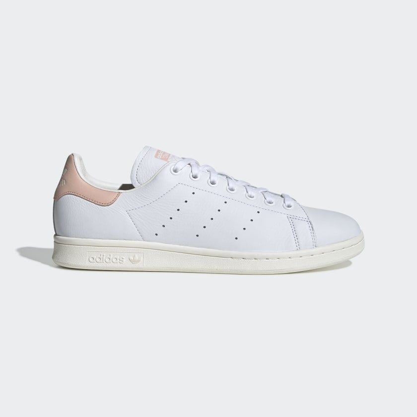 Stan Smith Shoes en 2020 | Chaussures stan smith, Chaussure