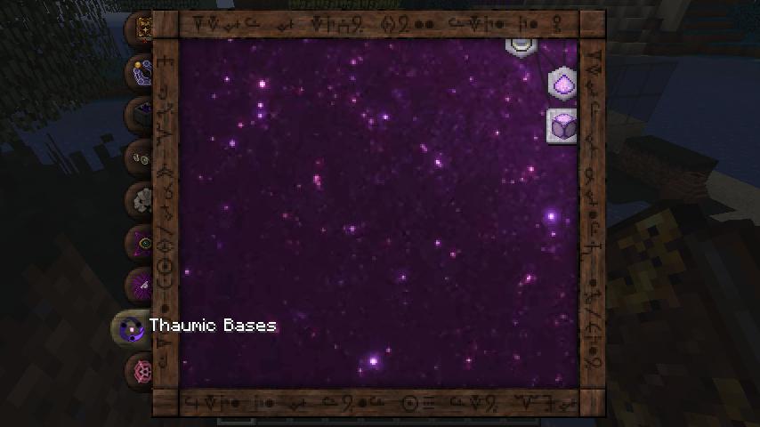 Thaumic Bases - Thaumcraft - Minecraft Mods - Curse