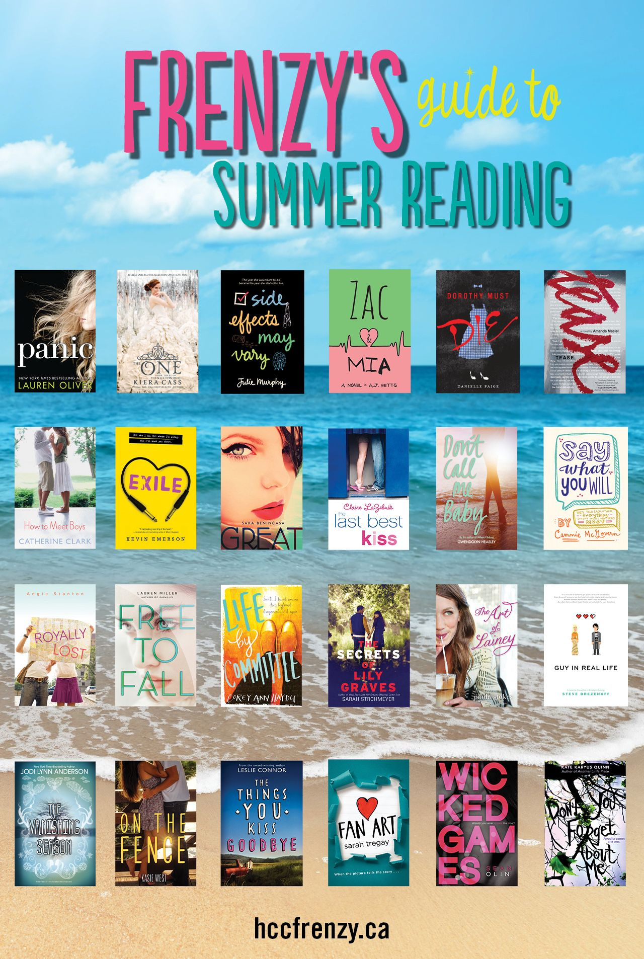 For Those Of You Looking For Great Books To Read This Summer Here Are Some Of Our Recommendations Panic Great Books To Read Books To Read Book Worth Reading