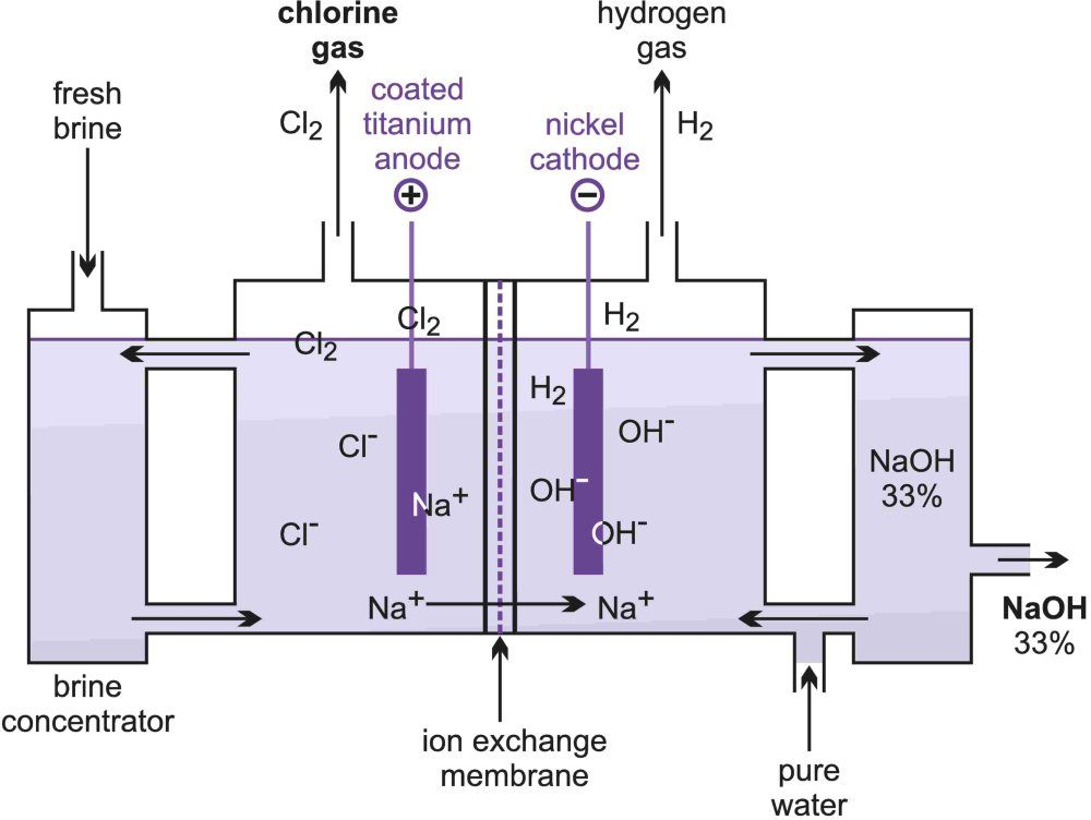 Zn Sn Galvanic cell HS Chemistry Pinterest Galvanic cell - fresh periodic table titanium atomic mass