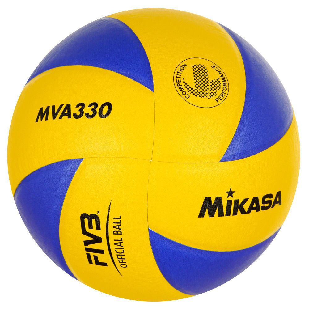 Mikasa Fivb Official Ball Mva330 Volleyball Ball Competition Performance Mikasa Volleyball Ball