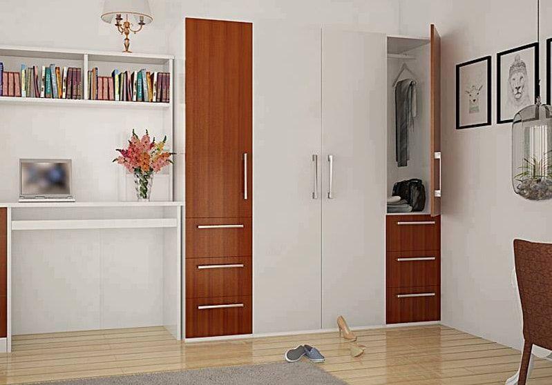 Best Manufacturer Of Wooden Furniture Wardrobe Modular House 400 x 300