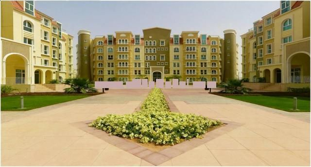 Apartment For Rent In Discovery Gardens Dubai